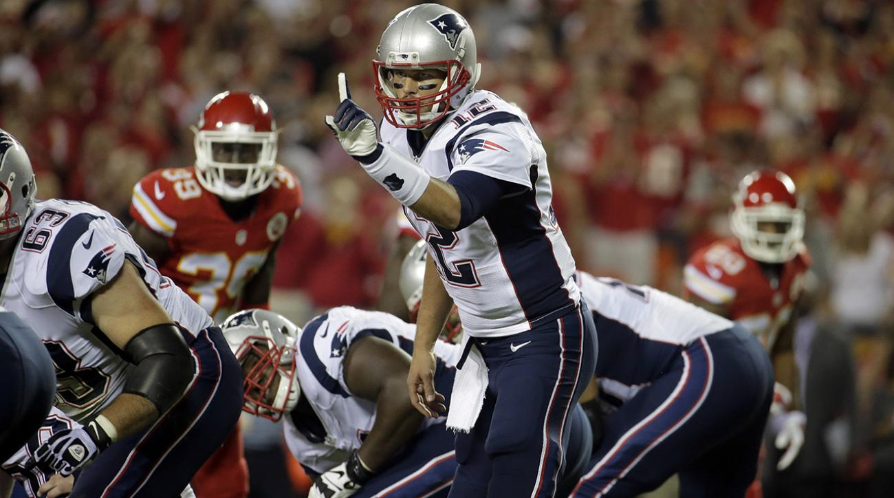 Patriots' Brady blasted for potty mouth