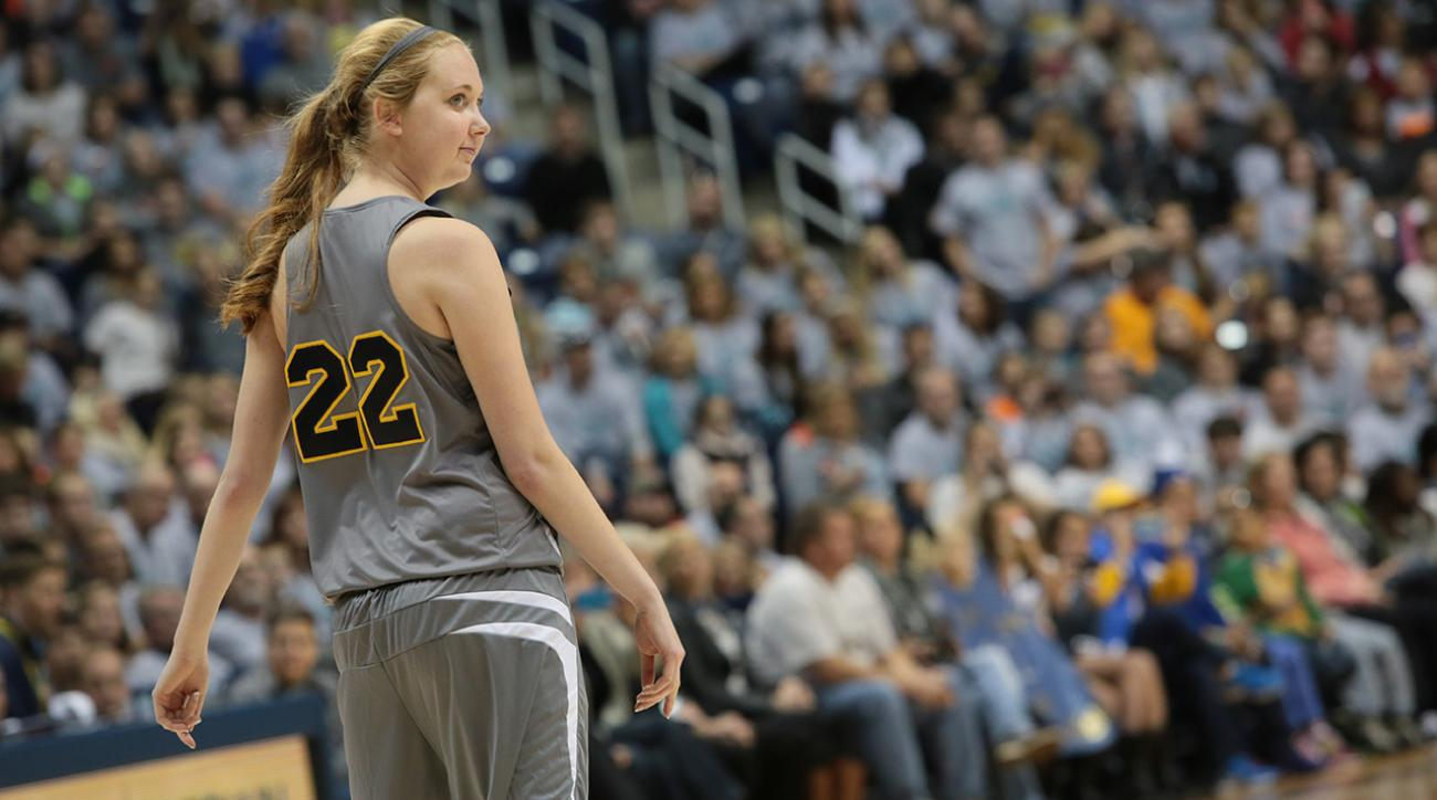 lauren hill ends playing basketball career
