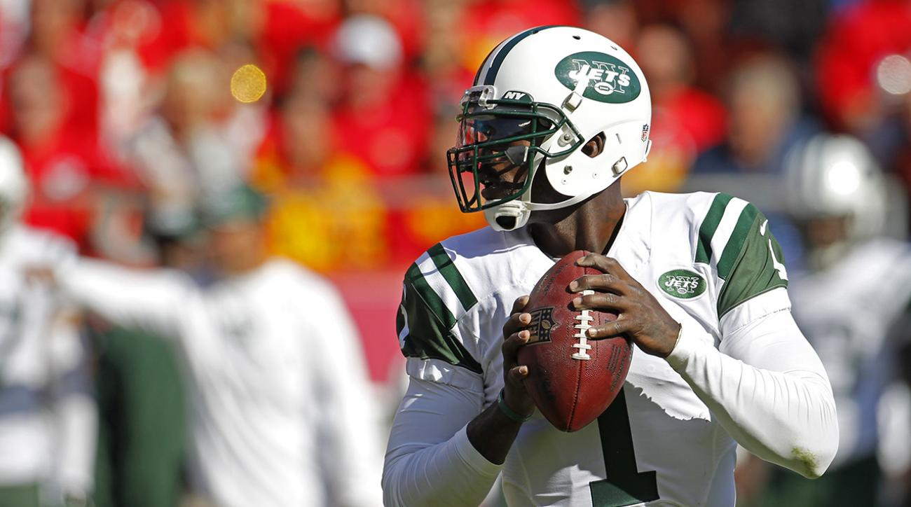 jets michael vick redskins