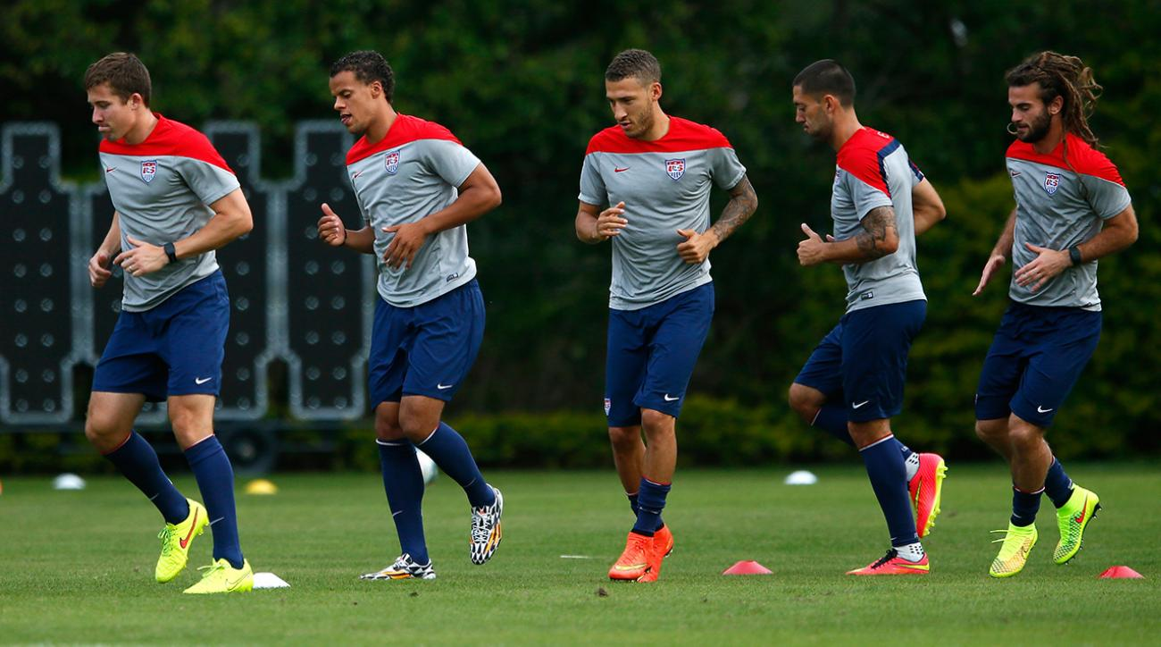 usmnt fifa world rankings