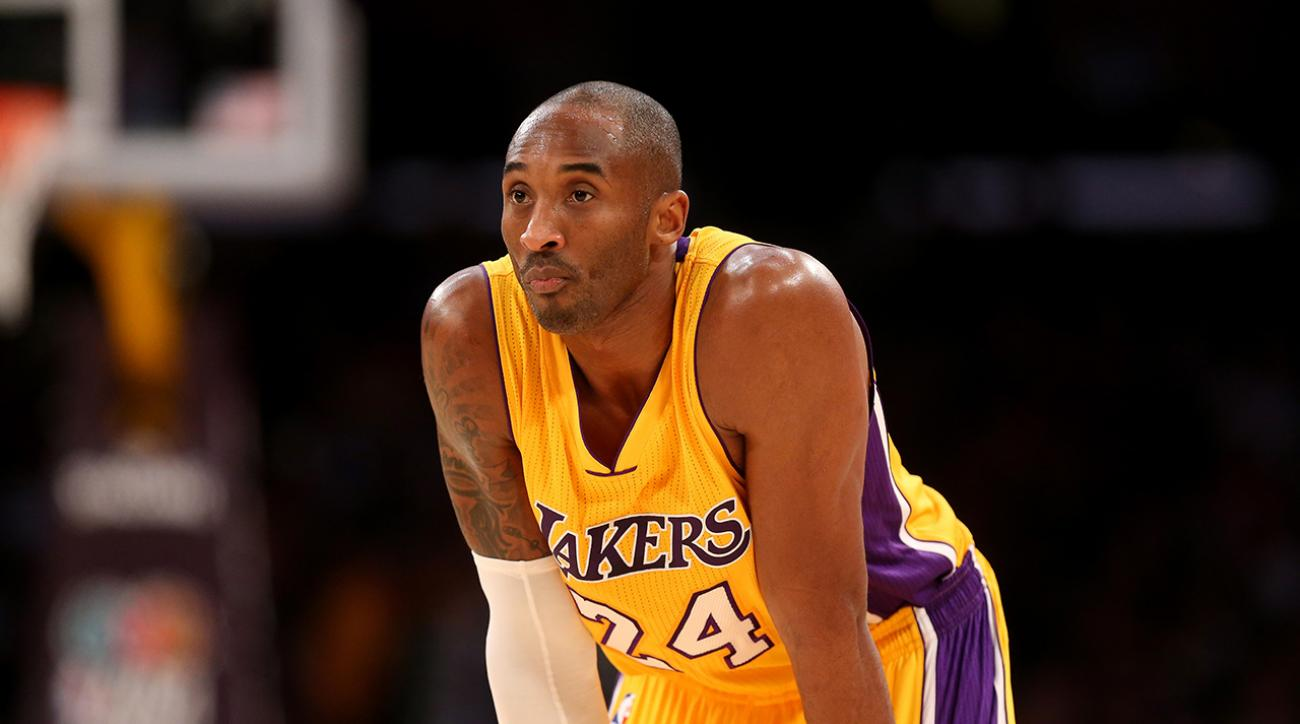 Kobe Bryant may miss time to rest body