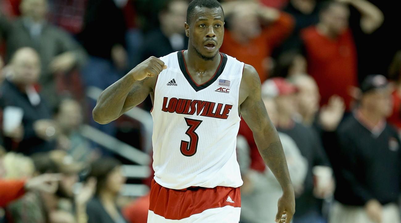 Louisville's Chris Jones Commits Flop Of The Year