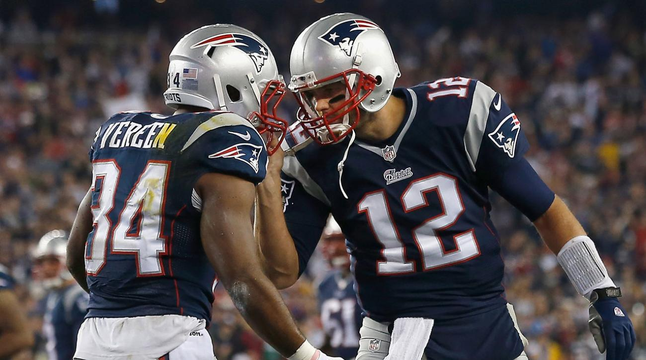 One-Minute Drill playoff preview: New England Patriots IMG