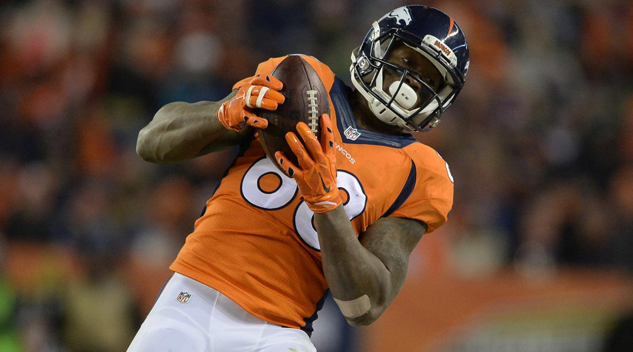 One-Minute Drill playoff preview: Denver Broncos IMG