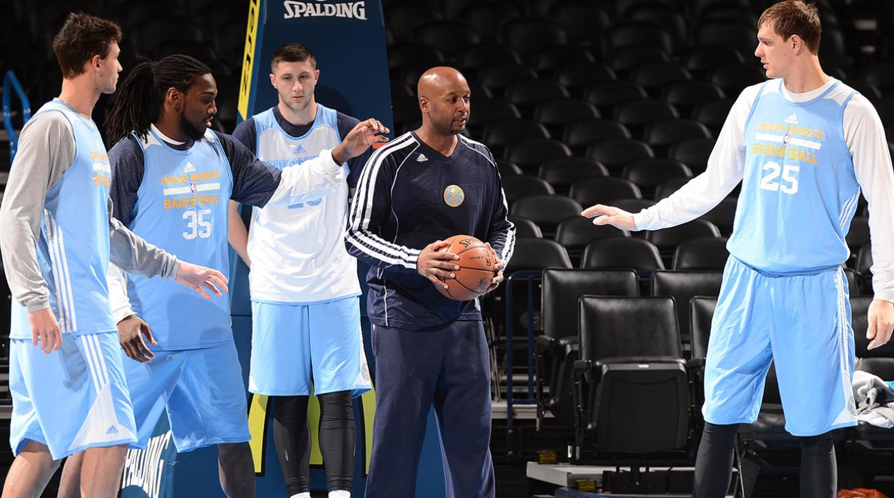 Denver Nuggets experiment with abolishing shootaround