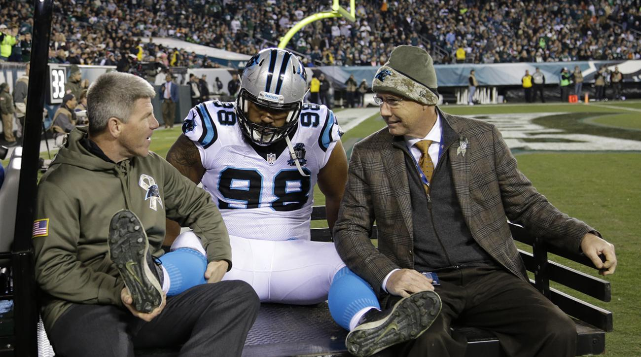 star lotulelei fractured foot