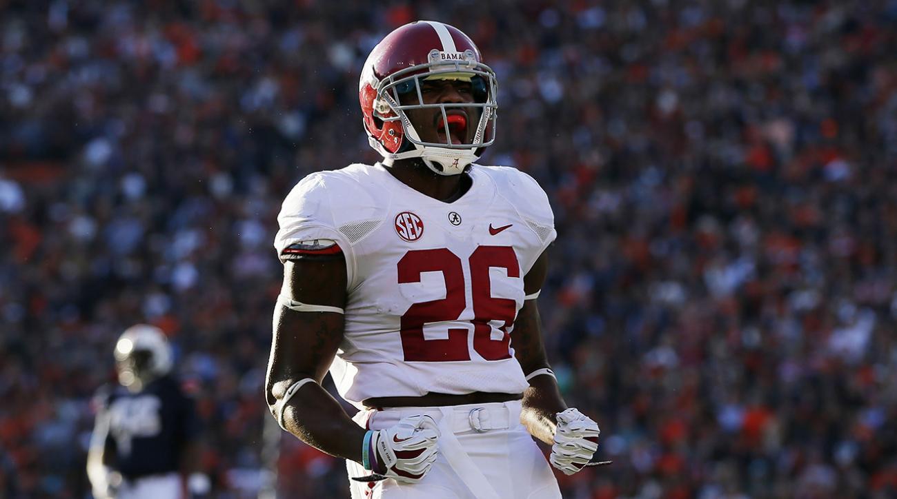 Alabama's Landon Collins leaving early for NFL Draft