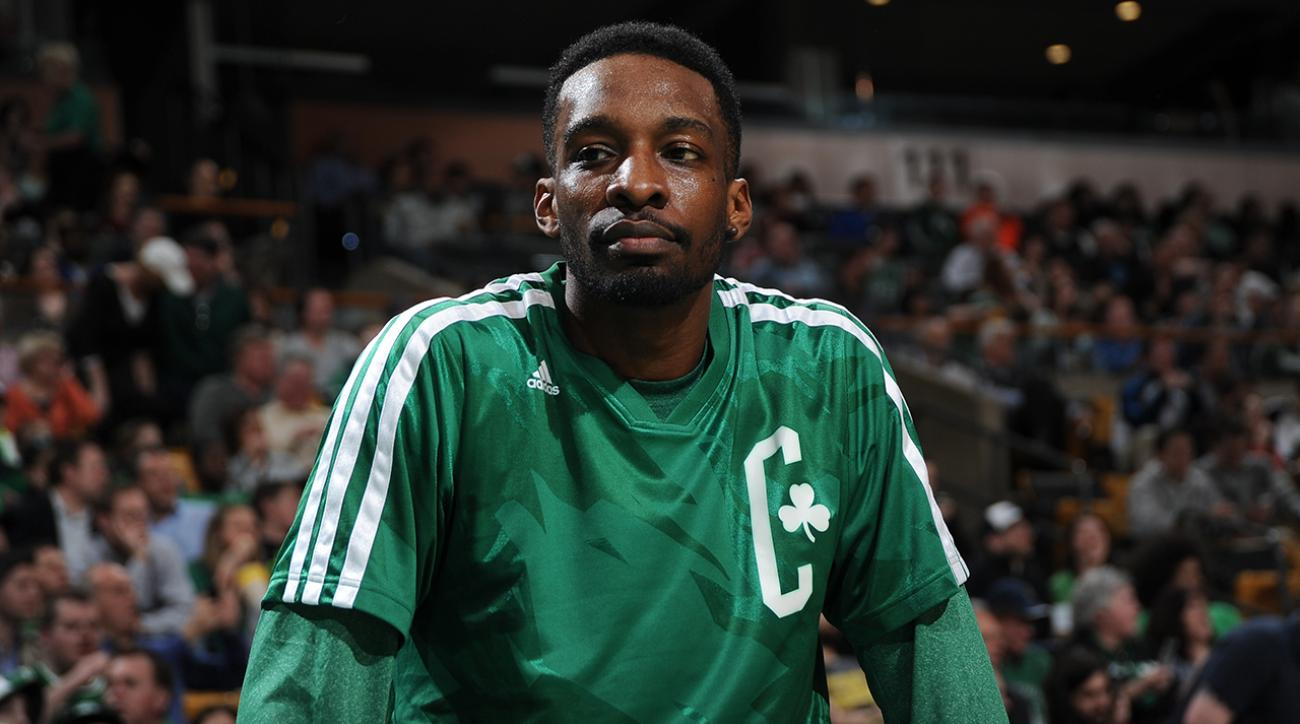 Jeff Green to Grizzles in 3-team, 5-player trade