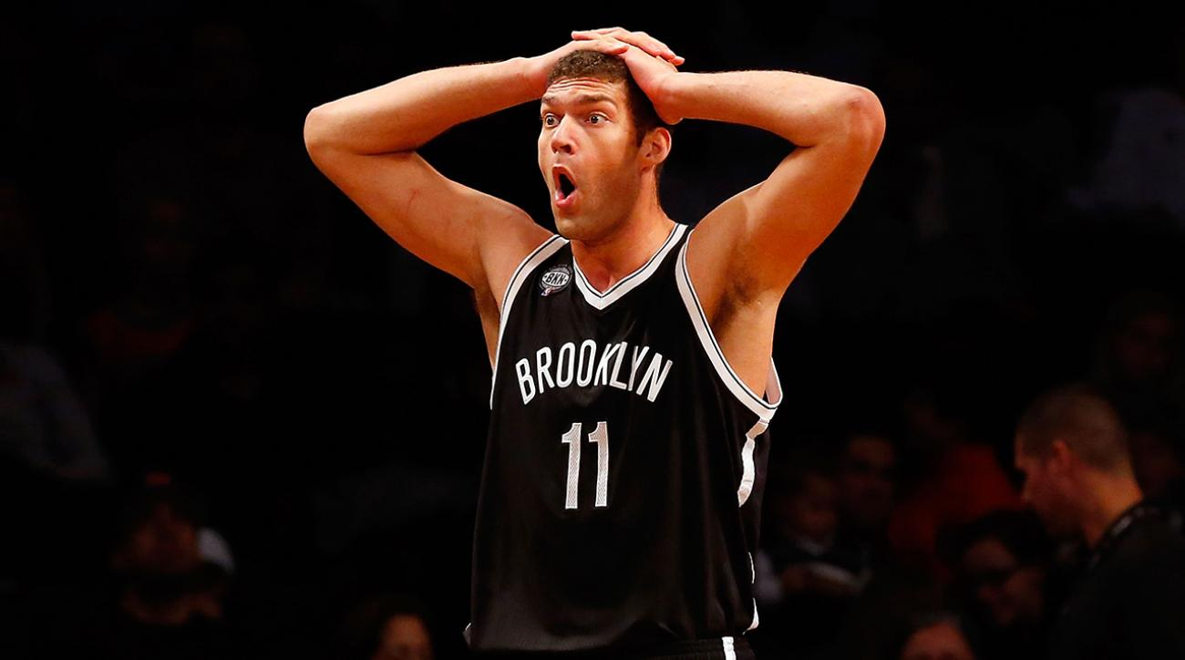 brook lopbrook lopez nets