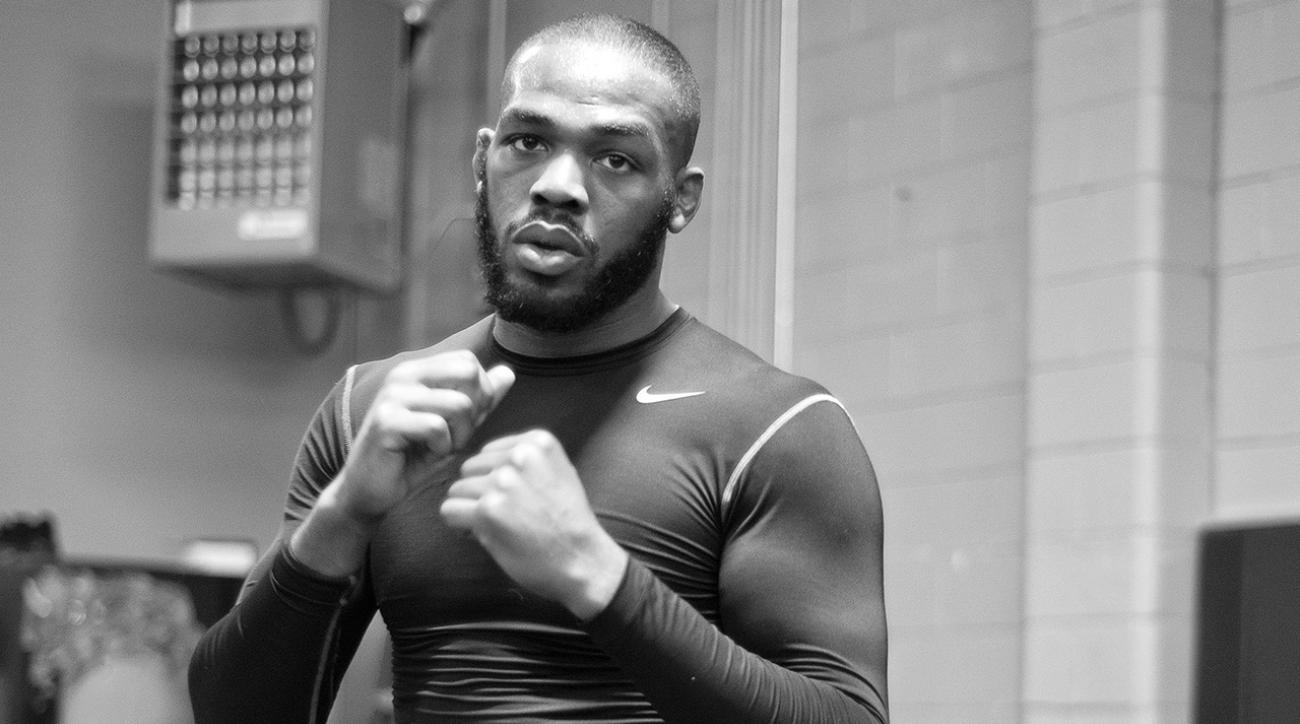 UFC light heavyweight Jon Jones: 'I don't have a drug problem'
