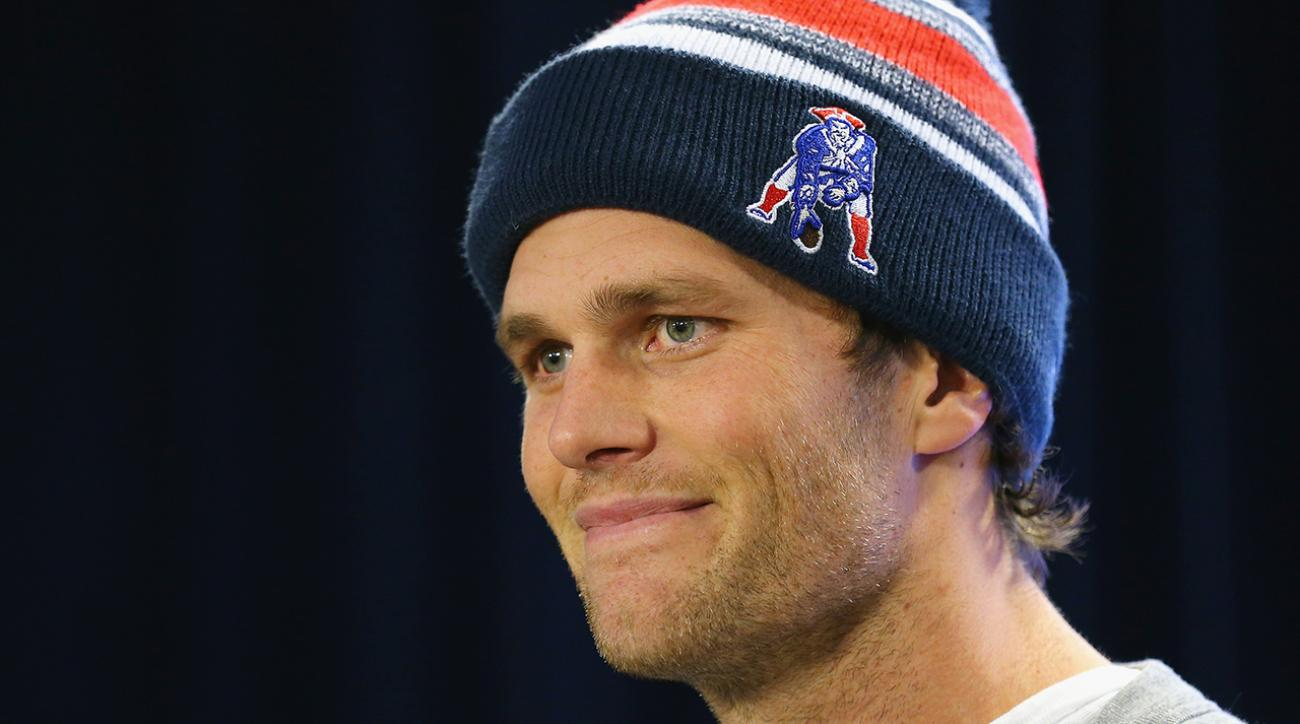 Tom Brady expects NFL to interview him about Deflategate after Super Bowl
