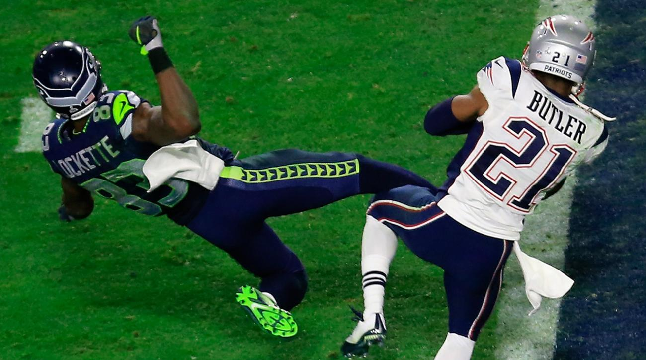 Was Seahawks' pass the worst play call ever? IMG