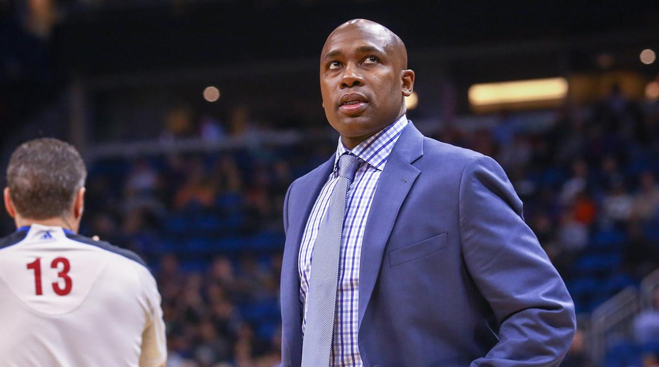 Orlando Magic fire Jacque Vaughn