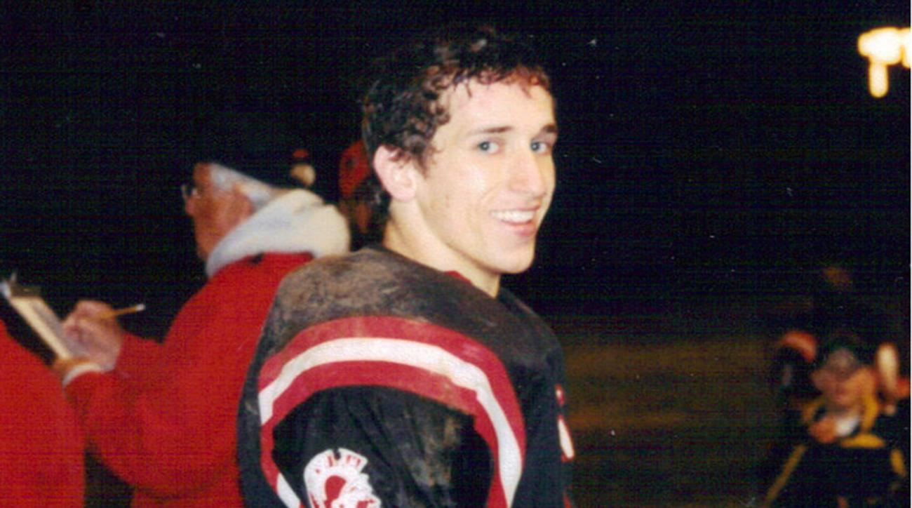 Pop Warner sued by family of player who had CTE, killed himself