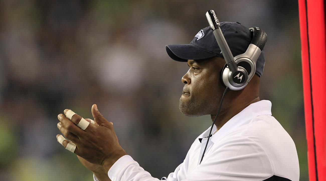 Raiders hire Ken Norton Jr. as defensive coordinator