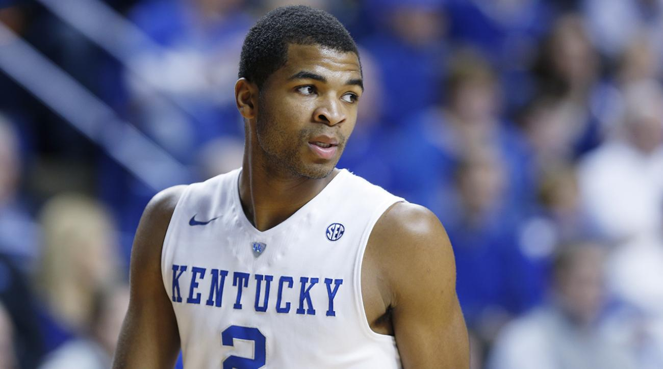 Boomer: Kentucky should lose before NCAA tourney starts IMG