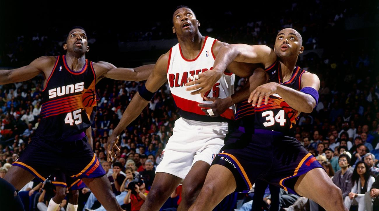 jerome kersey passes away