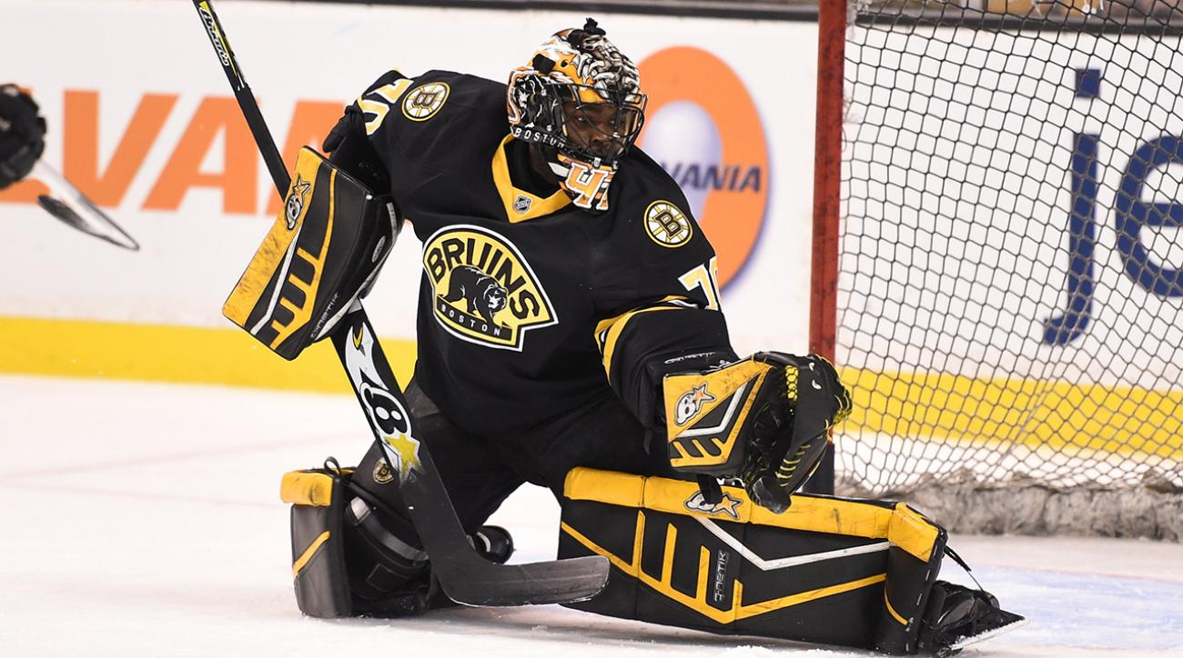 Malcolm Subban To Make Nhl Debut