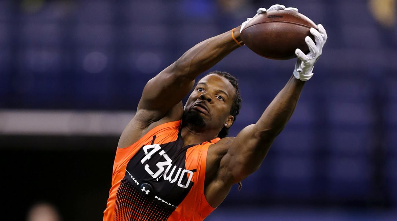 Risers and sliders after the 2015 NFL Combine IMG