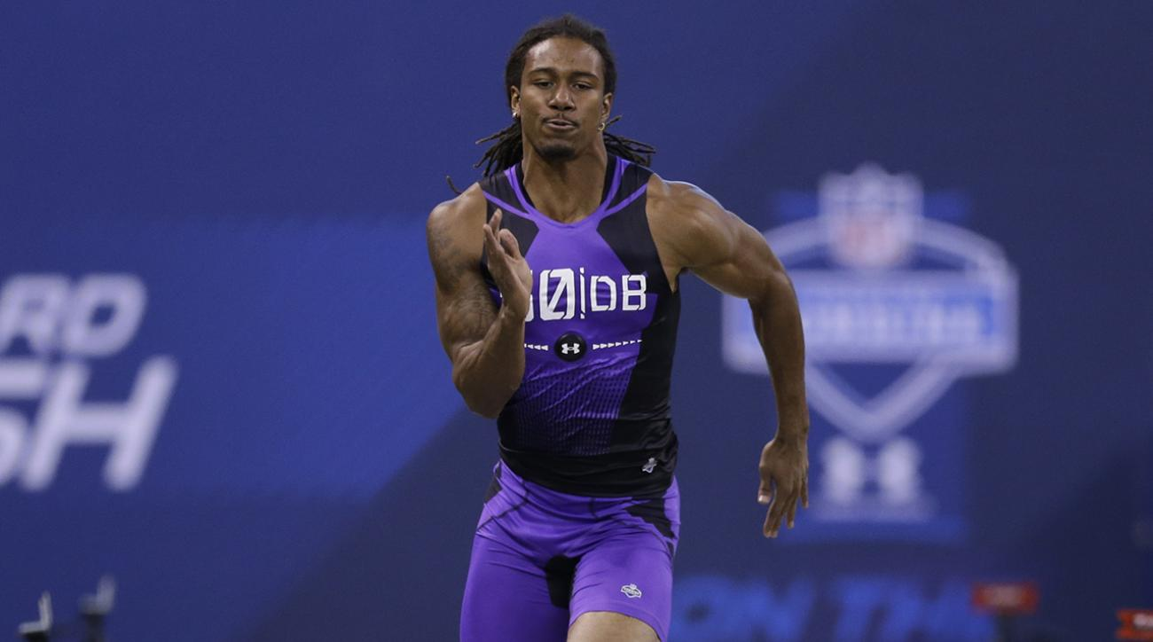 Adidas to pay $100k to 3 fastest players at NFL Combine