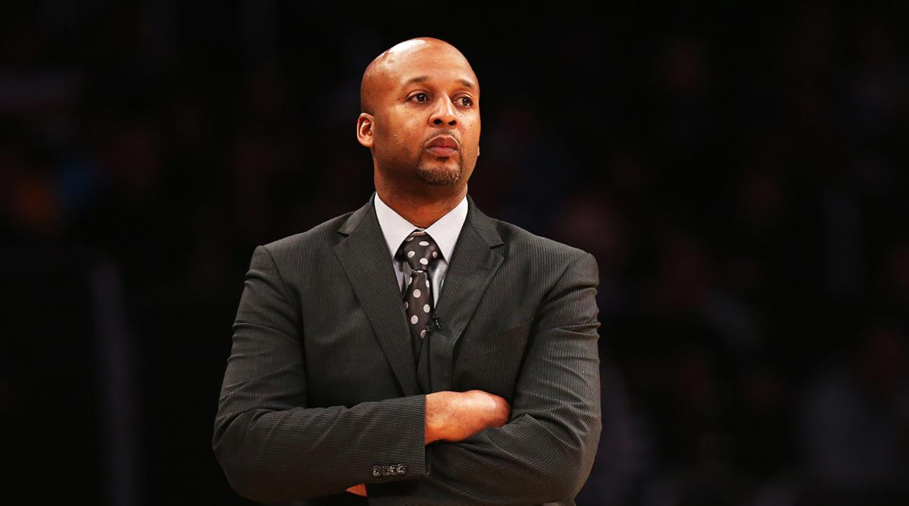 Nuggets fire head coach Brian Shaw