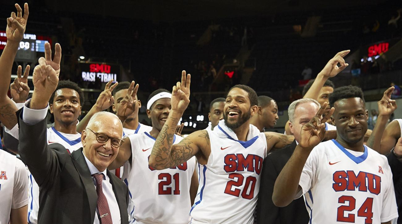 Return to Glory: Larry Brown IMG