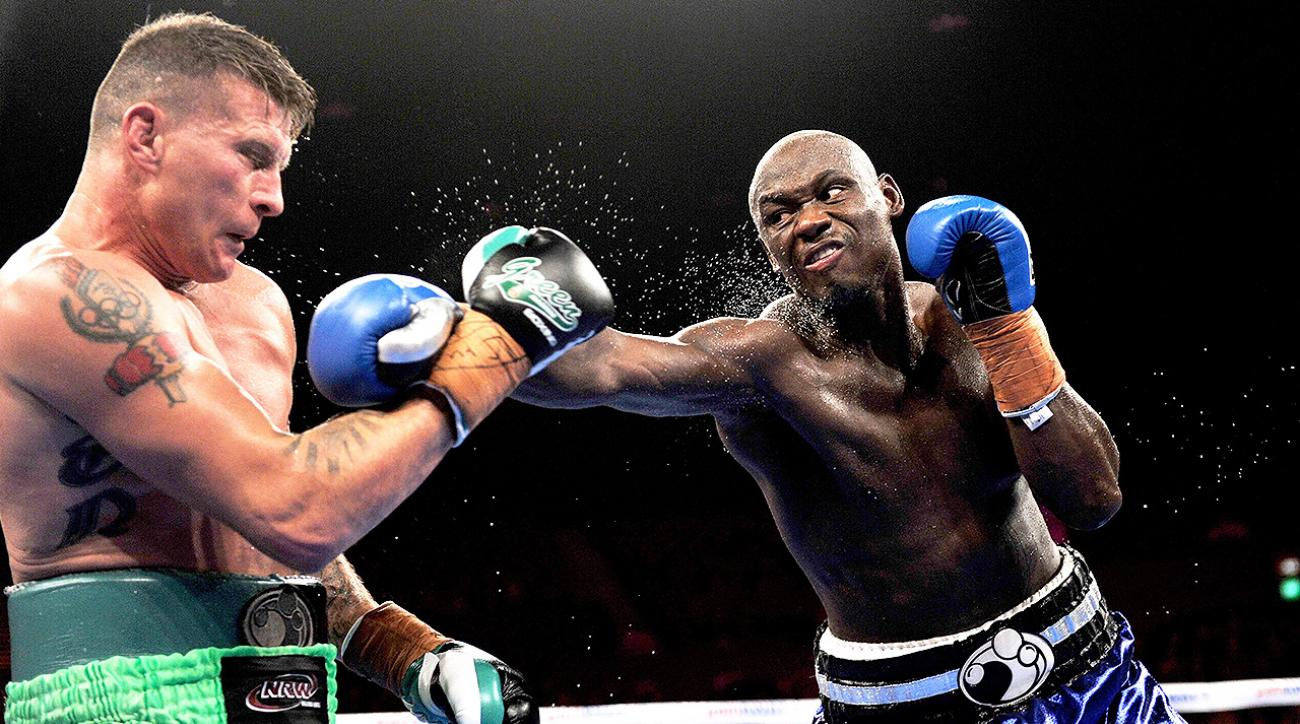Antonio Tarver: Network TV will put boxing back on the ...