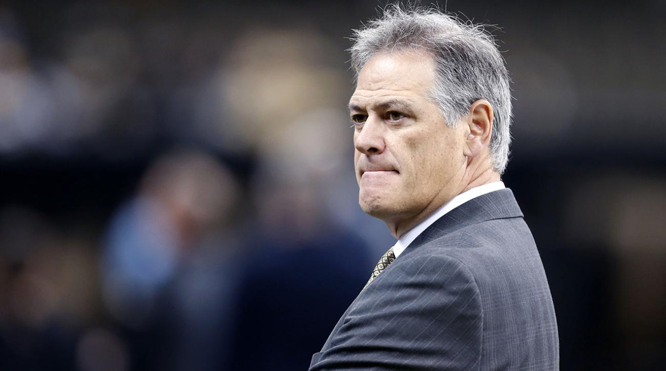Boomer: Graham trade is early punishment for salary cap mistakes IMG