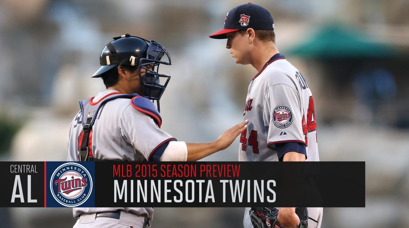 Verducci's Quick Pitch: Minnesota Twins IMG