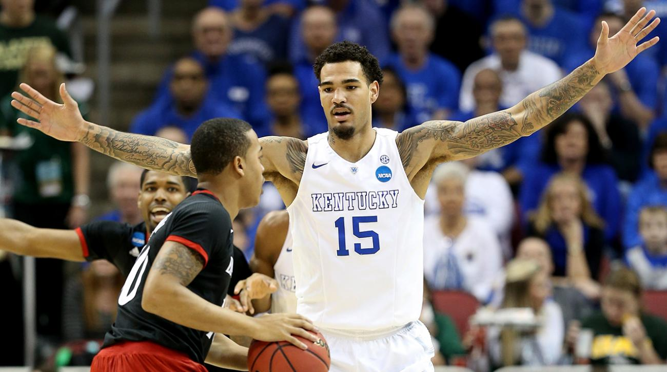 Resetting the NCAA tournament: Midwest region IMG