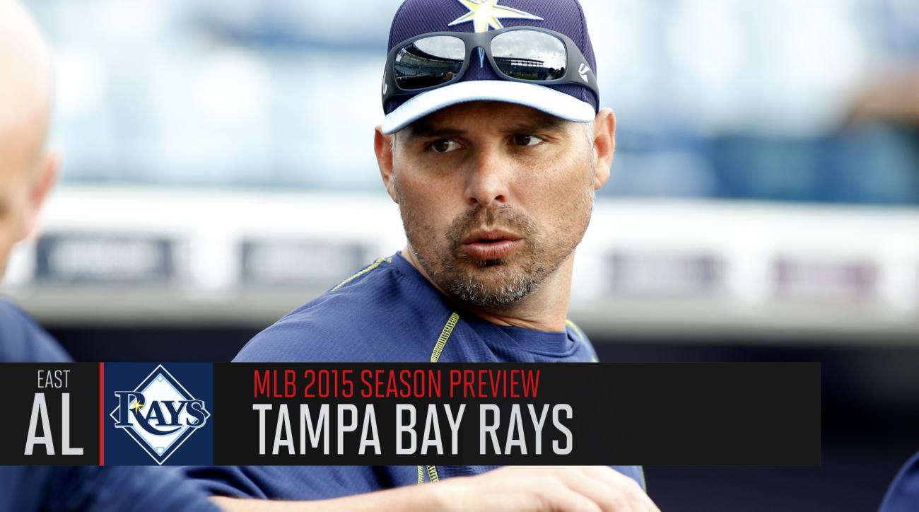 Verducci's Quick Pitch: 2015 Tampa Bay Rays IMG