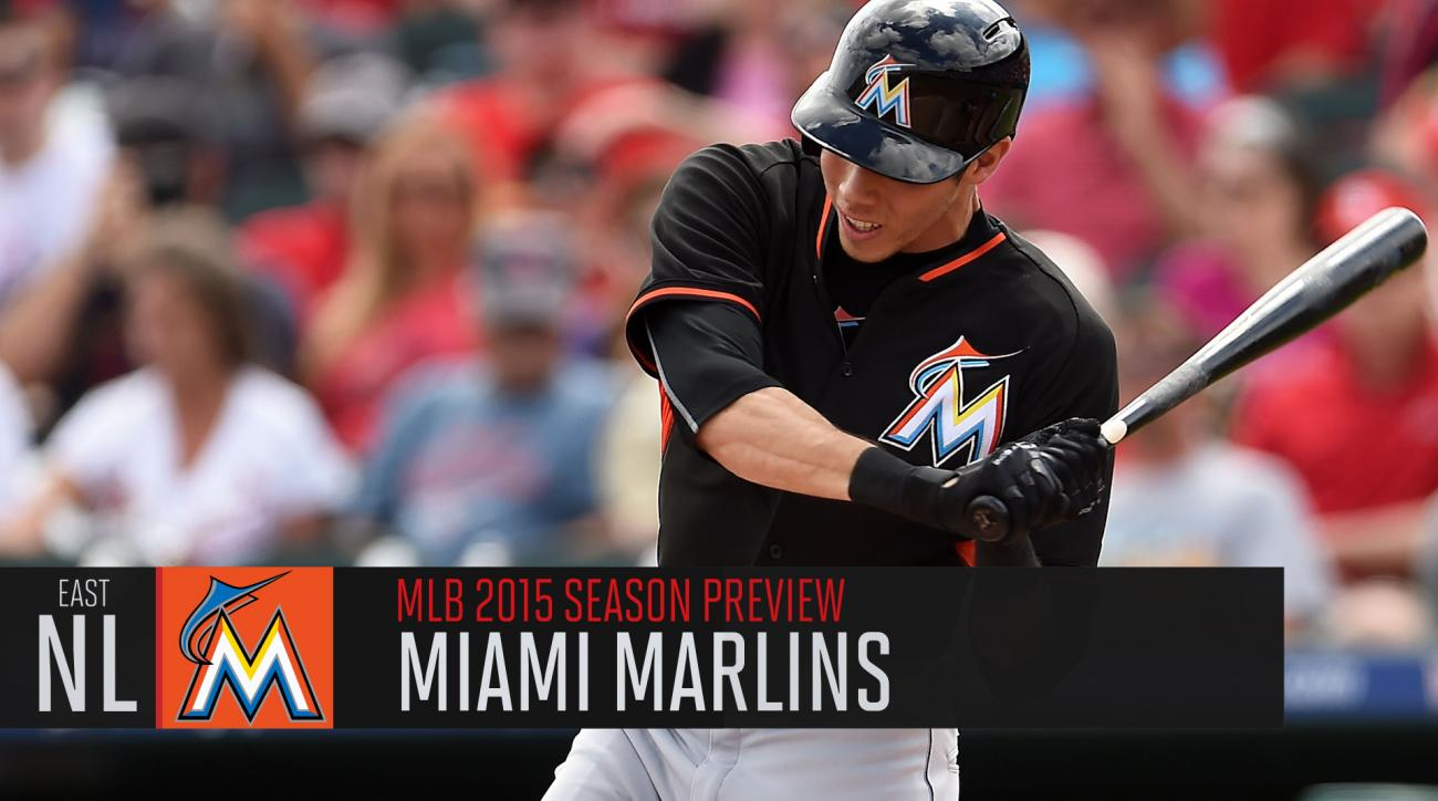 Verducci's Quick Pitch: 2015 Miami Marlins IMG