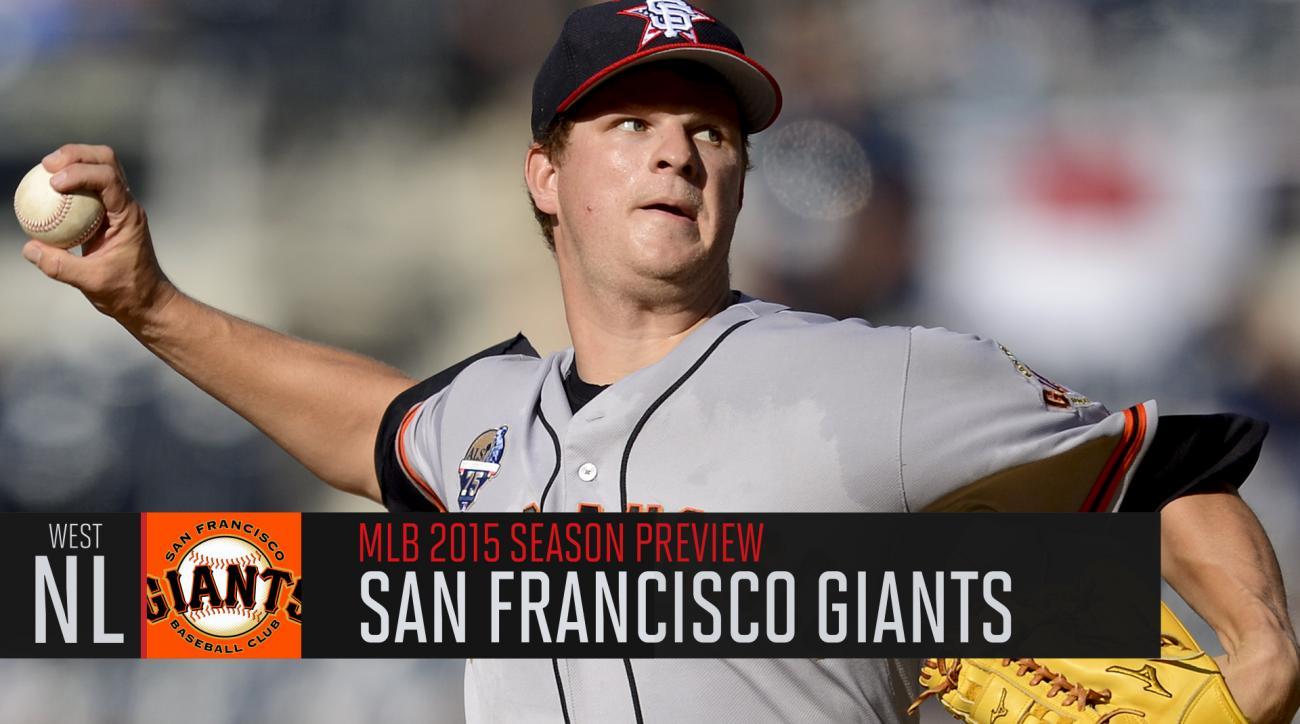 Verducci's Quick Pitch: 2015 San Francisco Giants IMG