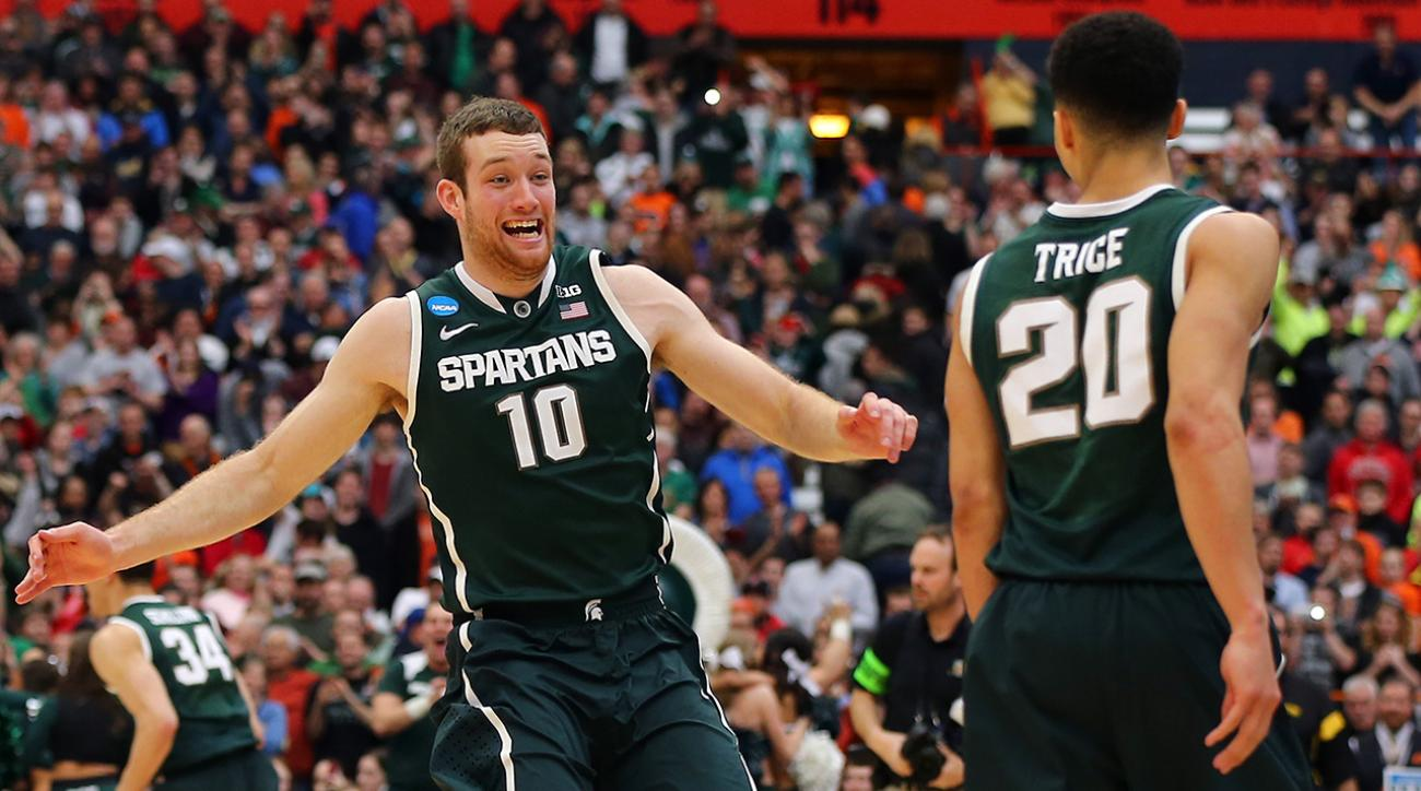Boomer: Breaking down the Final Four IMG