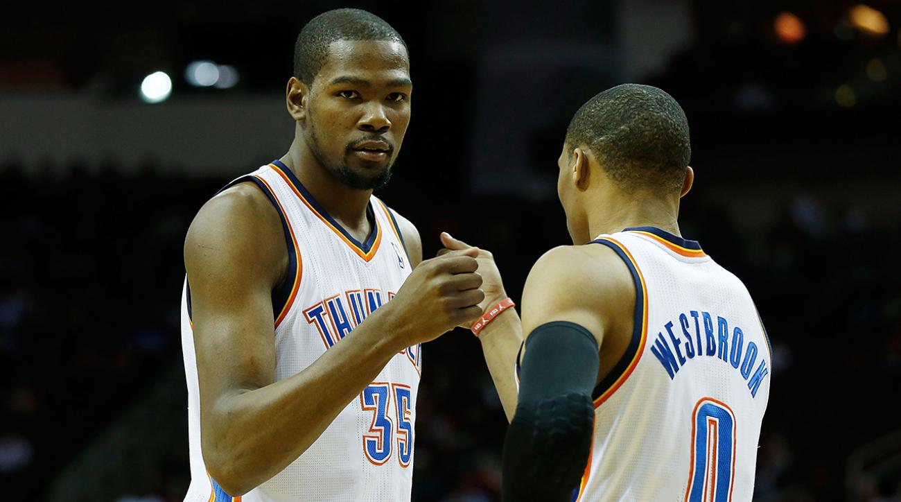 The future of the Oklahoma City Thunder IMG