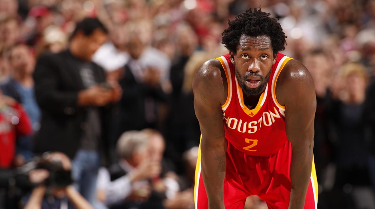 Report: Rockets' Patrick Beverley to undergo season-ending surgery