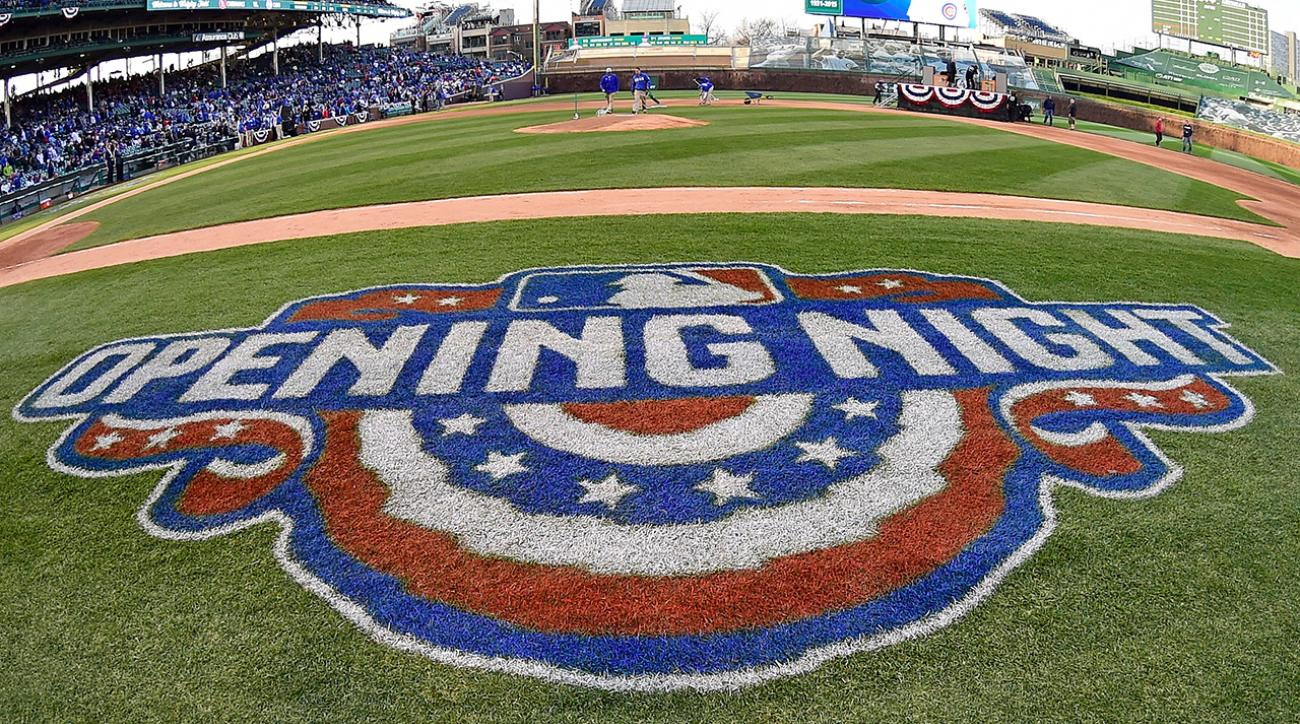 Cubs fans pee in cups to avoid long Opening Night bathroom lines