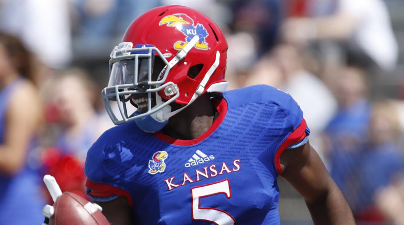 Former Kansas saftey to play for South Carolina