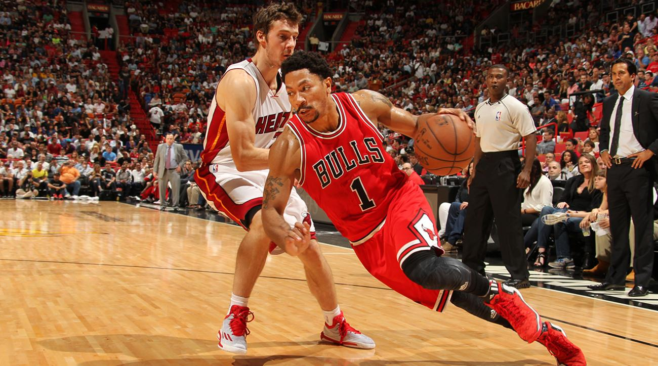 d37b2b856e8a NBA playoffs preview  Battle-tested Chicago Bulls have tricky opponent in Milwaukee  Bucks