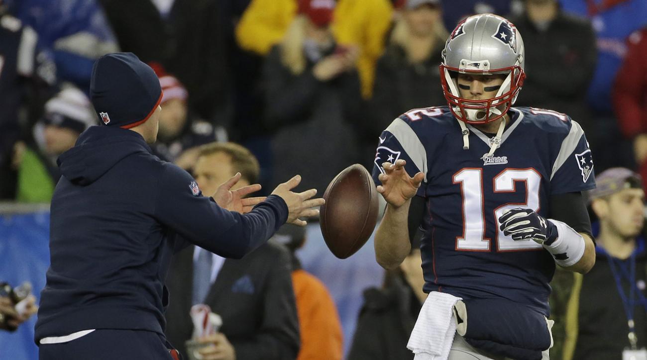 Tom Brady's agent rips NFL on Wells Report