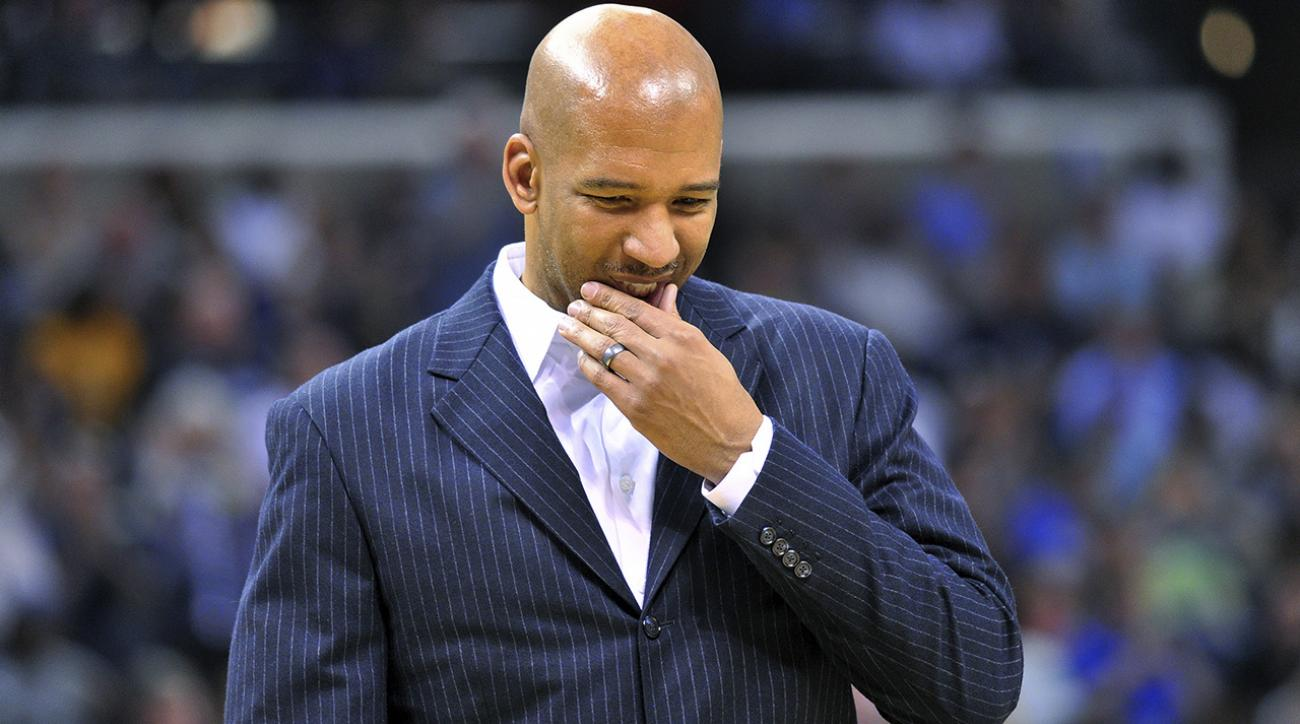 monty williams fired