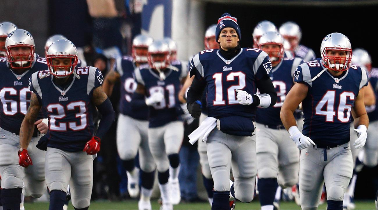 SI, si now, Will Deflategate hurt the patriots chances from winning AFC Eastern conference, tom brady, bill belichick, new england patriots