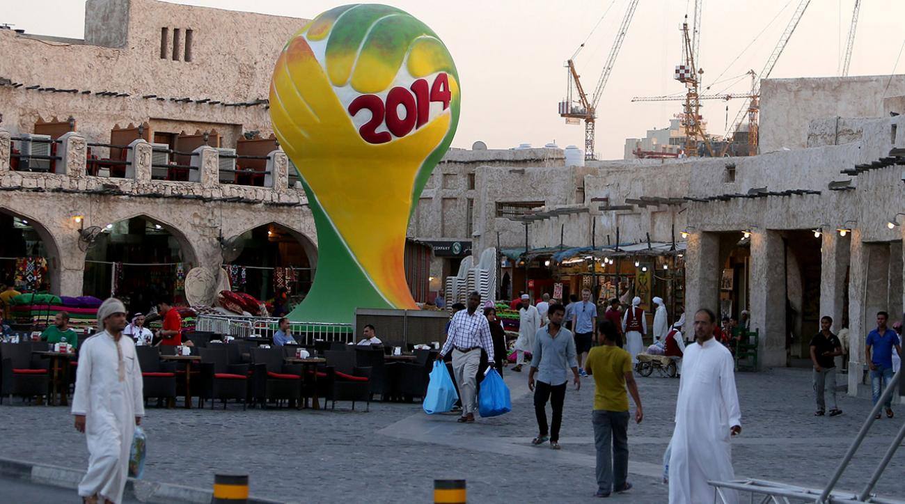 visa coca-cola 2022 world cup qatar