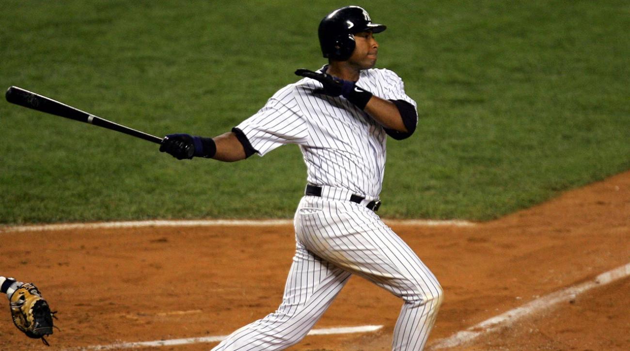 Five-time All-Star Bernie Williams to have number retired by Yankees