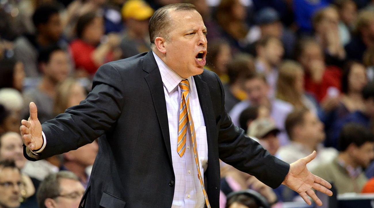 TOM THIBODEAU FIRED IN CHICAGO