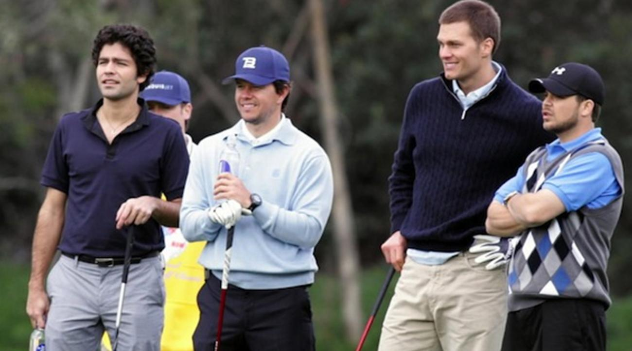 'Entourage' star Jerry Ferrara: Tom Brady was last-minute replacement for  Manning brothers