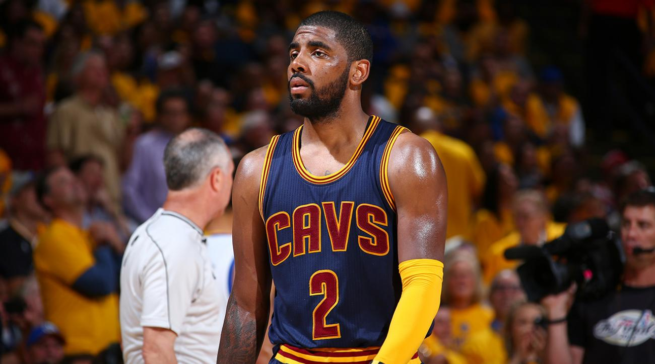 cavaliers, Kyrie Irving, nba finals