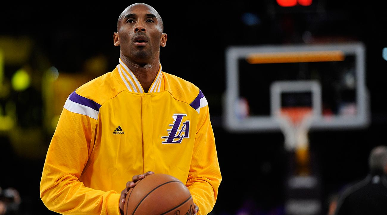 Lakers GM on NBA draft Kobe Bryant s future and more