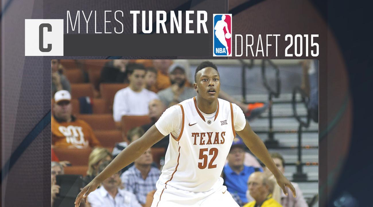 2015 NBA draft: Myles Turner profile IMG