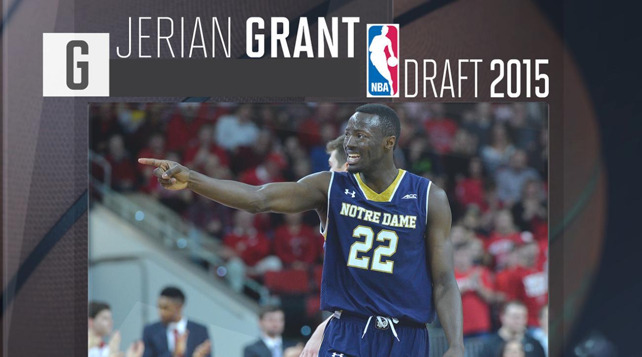 2015 NBA draft: Jerian Grant profile IMG